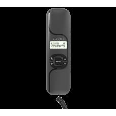 Τηλεφωνική Συσκευή Alcatel T16 Μαύρο